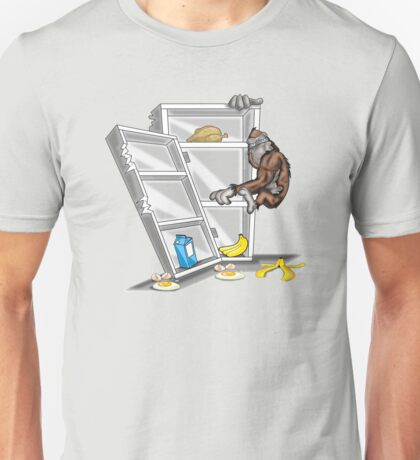 George - Rampage Unisex T-Shirt