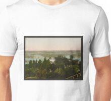 Askold's Tomb - Kiev Russia - 1890 Unisex T-Shirt