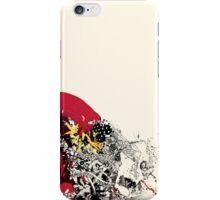 Masquerade Mask iPhone Case/Skin