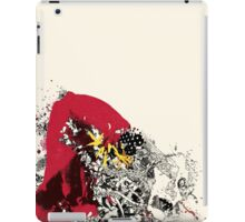 Masquerade Mask iPad Case/Skin