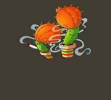Reggae Cacti Unisex T-Shirt