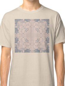Iced Tile Design Classic T-Shirt