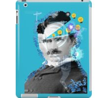 I don't care that they stole my idea... I care that they don't have any of their own. iPad Case/Skin