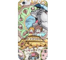 Cute iPhone Case/Skin