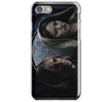 Skin deep iPhone Case/Skin