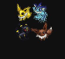 Pokemon - Eevee Evolutions Unisex T-Shirt