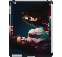 He would've let you go iPad Case/Skin