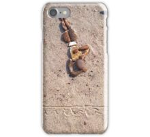 Twist! - Diving iPhone Case/Skin