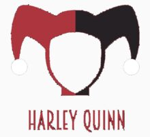 harley quinn One Piece - Short Sleeve