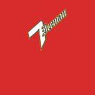 Iceman 7 Duvet by evenstarsaima