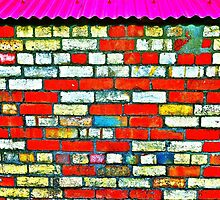 Just Another Brick in the Wall? by Ollie Barrett