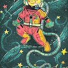 Astro Nagisa by znuese