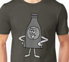 Bottle - Nuka World Unisex T-Shirt