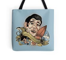 Vaya Con Dios — He's Not Coming Back Tote Bag