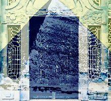 Jungian Door by John Dicandia ( JinnDoW )