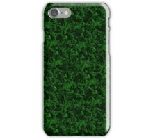 Moss iPhone Case/Skin