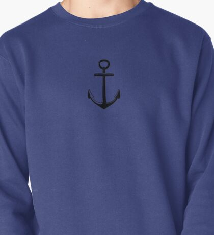 captain haddock Pullover