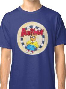 Hey Arthur! Classic T-Shirt