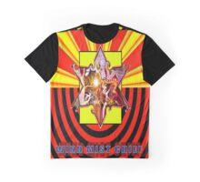 ***Rising Stars*** Graphic T-Shirt