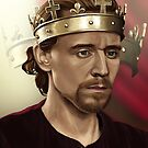 Henry V by nero749