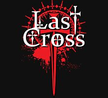 Last Cross Emblem Unisex T-Shirt