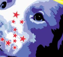 Wunderhund - Brittany Spaniel #2 Sticker