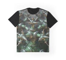 Rubber Tines Graphic T-Shirt