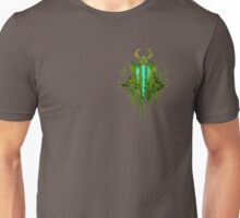 Nature Druid Unisex T-Shirt