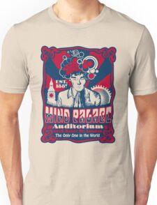 Mind Palace Auditorium Unisex T-Shirt
