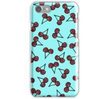 Cherry Picker iPhone Case/Skin