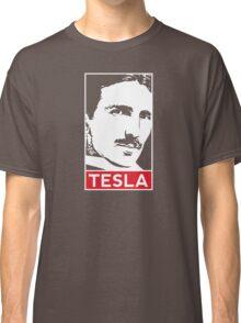 Tesla Poster Classic T-Shirt
