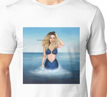 Queen of the sea - PE Unisex T-Shirt