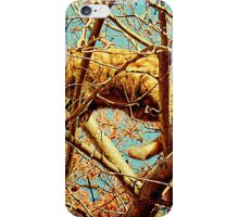 """""""HEAD FOR THE HILLS, I mean branches""""... prints and products iPhone Case/Skin"""