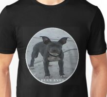 Pit Blues Collection by LadyT Designs  Unisex T-Shirt