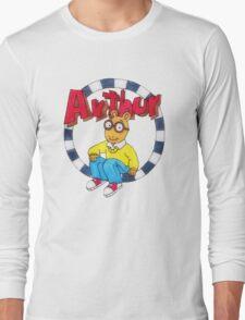 Arthur 2 Long Sleeve T-Shirt