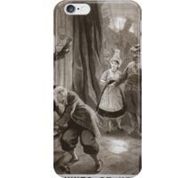 Performing Arts Posters The chimes of Normandy 0616 iPhone Case/Skin