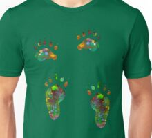 Bearly There Unisex T-Shirt