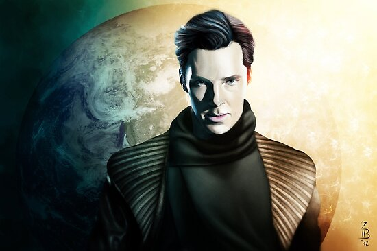 Star Trek Into Darkness: KHAN by nero749