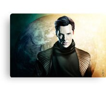 Star Trek Into Darkness: KHAN Canvas Print