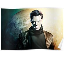 Star Trek Into Darkness: KHAN Poster