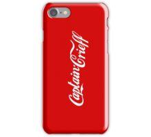 Captain Crieff iPhone Case/Skin
