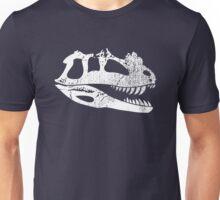 Ceratosaurus Unisex T-Shirt