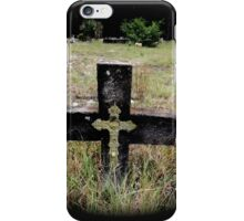 Princess Plantation 44 iPhone Case/Skin