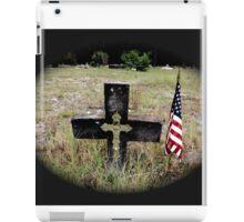 Princess Plantation 44 iPad Case/Skin