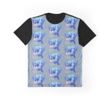 Popplio Did Nothing Wrong Graphic T-Shirt