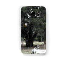 Princess Plantation 45 Samsung Galaxy Case/Skin