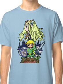 Hero of Time Classic T-Shirt