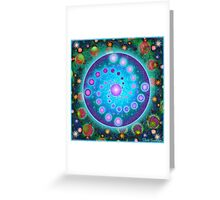 Big Beautiful Universe Greeting Card