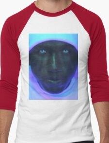 Hopsin Men's Baseball ¾ T-Shirt