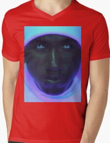 Hopsin Mens V-Neck T-Shirt